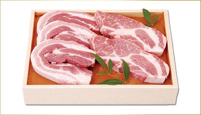 【35MA】豚味噌漬2種セット
